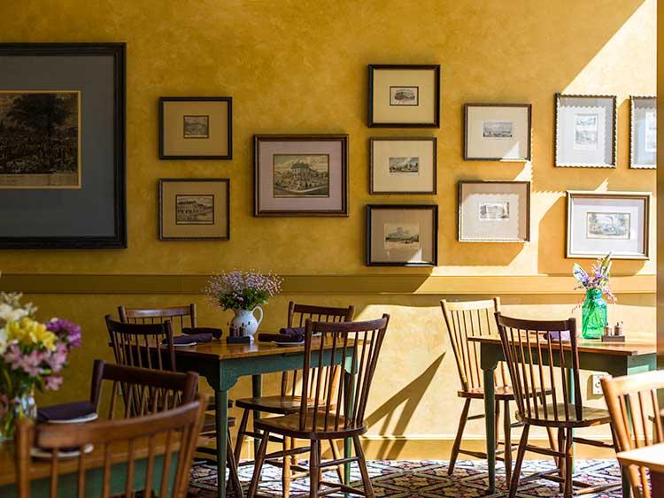 Buckeye Dining Room