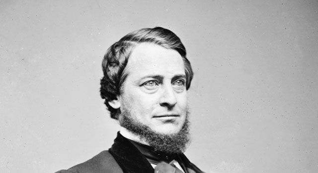 On this day in history: Clement Vallandigham